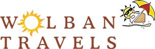 Wolban Travels Logo